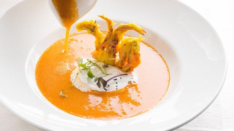 """""""Kuulus või kummaline"""" – põnevad 5-käigulised õhtusöögid brasserie-restoranis Teletorn iga kuu teisel teisipäeval"""