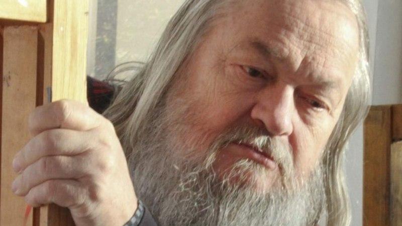 Leonhard Lapin: nõukogude ajal sain välja panna ühe töö sajast