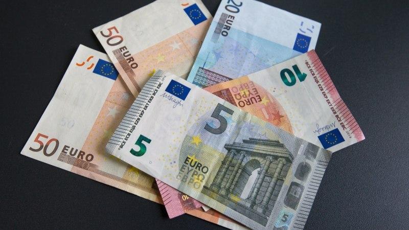 Rahandusministeerium selgitab: kuidas teisest sambast pensioniraha välja makstakse?