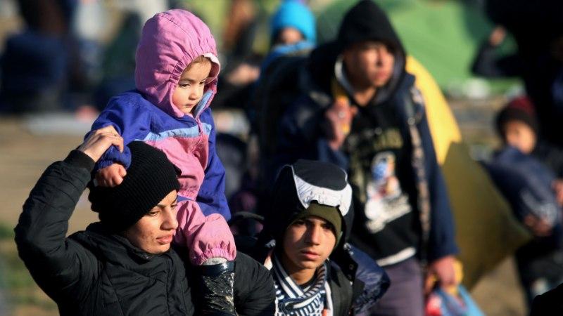 Läti ei leia põgenikke
