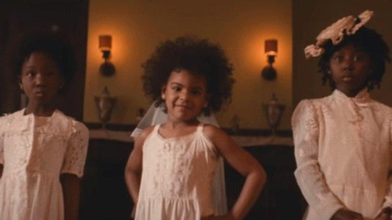 VIDEO   Üllatusi täis Beyoncé avaldas verivärske video, milles osaleb ka Blue Ivy