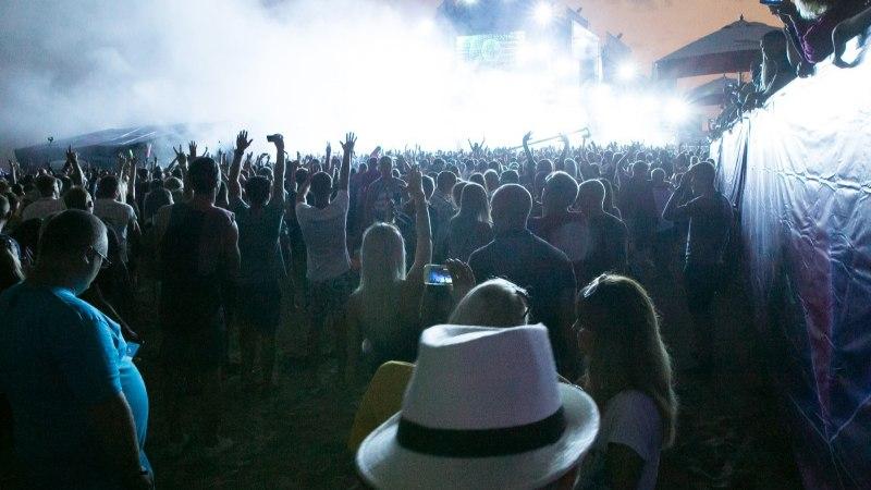 Täna algas Weekend Festival Balticu piletite eelismüük