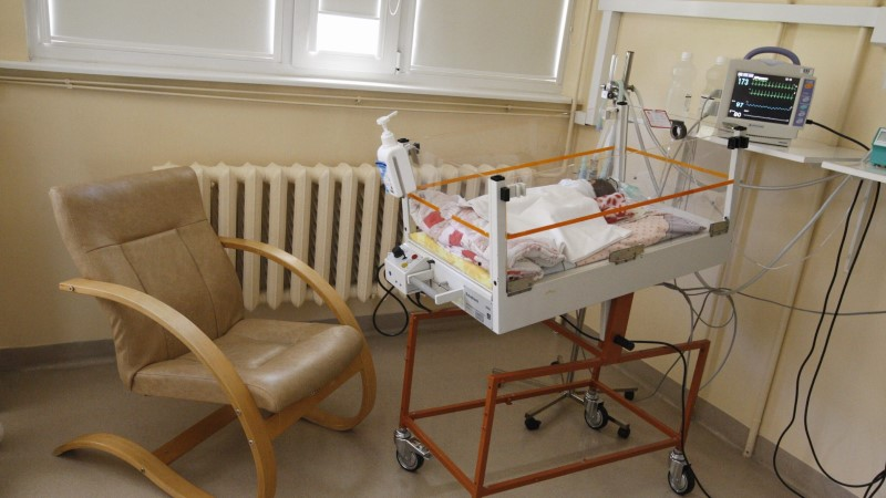 Lastefond võttis kliinikumi kogemusnõustamise rahastamise ajutiselt enda kanda
