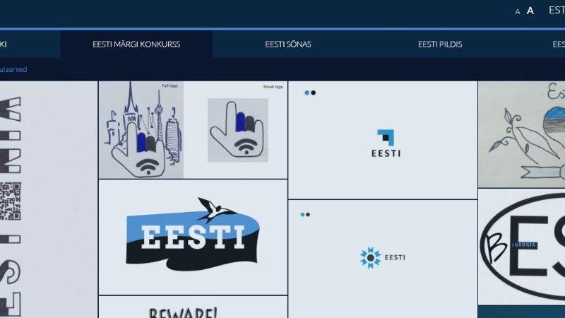 Eesti märgi konkurss kukkus läbi