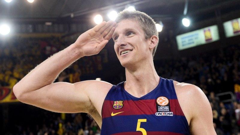 Uskumatu, kuidas CSKA Barcelona vastu võidu maha mängis!