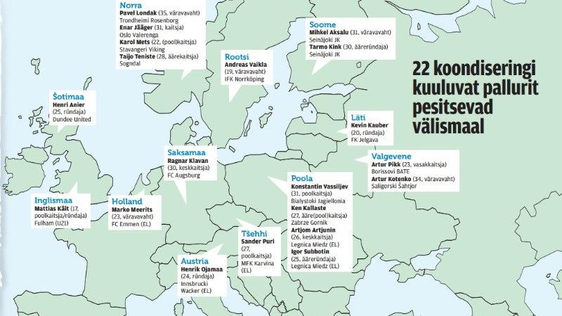VUTIKOONDISE ATLAS: kes kust Tallinnasse rändab?