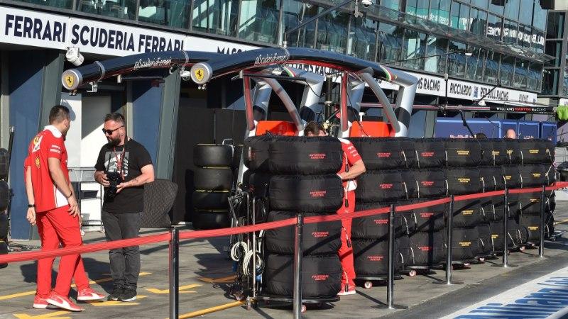 F1 HOOAJA EEL | Reeglimuudatused, Ferrari ja Rosberg - Hamiltoni ülemvõim löögi all!