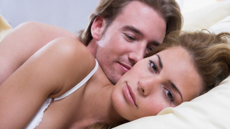 Парень постоянно настаивает на анальном сексе