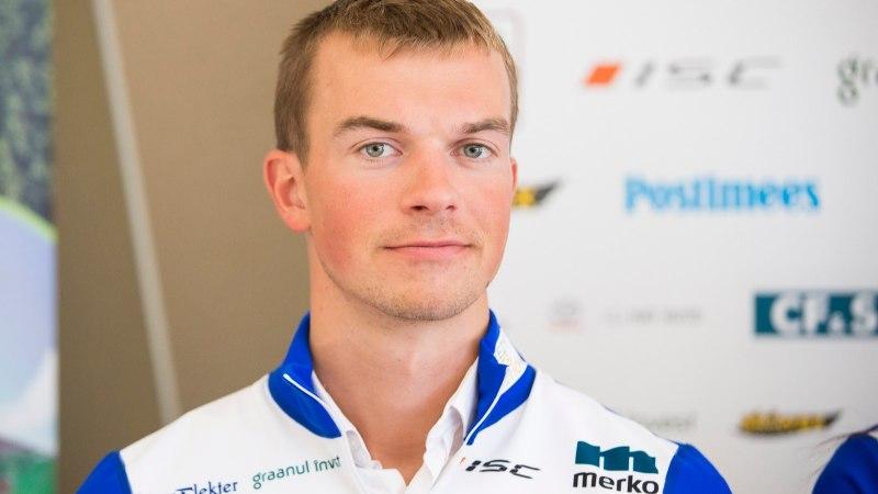 Eesti meistrivõistlustel võidutsesid Ränkel ja Tammjärv, Raio Piiroja jäi viimaseks