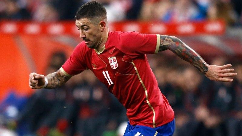 HIRMKÕVAD MÄNGIJAD! Selgus Serbia koosseis Eestiga mänguks