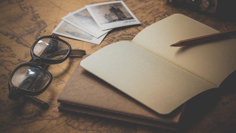Ära valmistu reisiks liialt ette, see rikub reisi