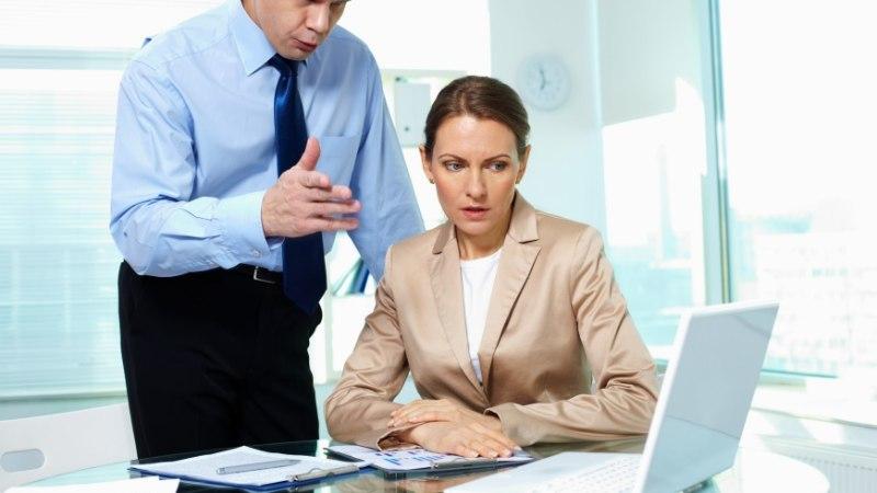 Eestis on meeste-naiste vahel euroliidu suurim palgalõhe