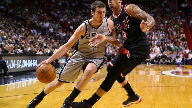 Henry Rull | Miks lahkus parim Euroopas mängiv korvpallur NBAst ning miks ta unistuste liigasse tagasi ei kibele?
