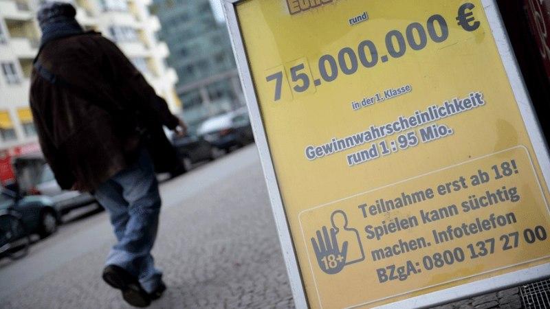 OLULINE ON JÄÄDA RAHULIKUKS: ligi 77 miljonit võitnud sakslane palub täielikku diskreetsust!