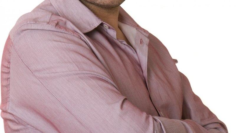 Kuidas kanda meeste selle kevade moevärvi roosat?
