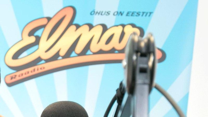 Kõrgepingeliini rike põrutas raadiokanalid ajutiselt tummaks