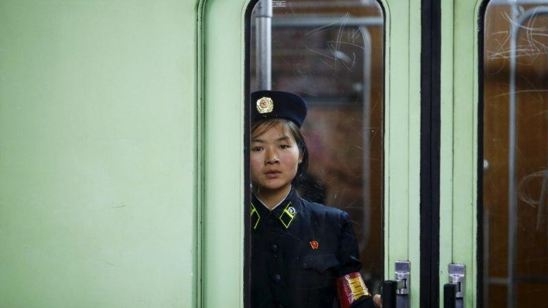 Põhja-Korea lood 19. osa: mis saab, kui leitakse, et sul on kaasas pornot?