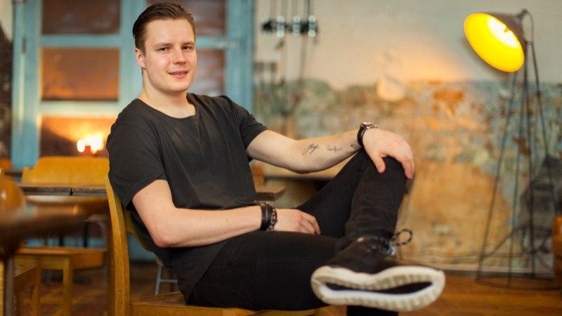 HOKIMEHED LIIGUVAD: Rooba liitus Soome tipptiimiga, Liivik kolis Rootsi