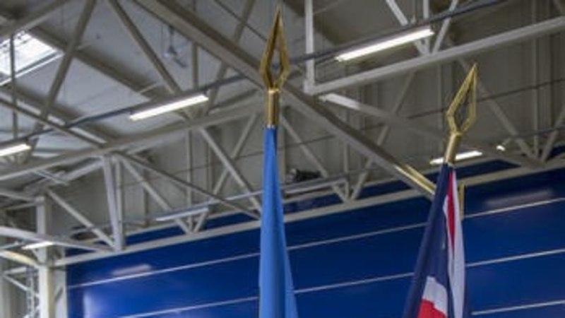 GALERII | Ämari lennubaasis võtsid õhuturbe üle Briti hävitajad