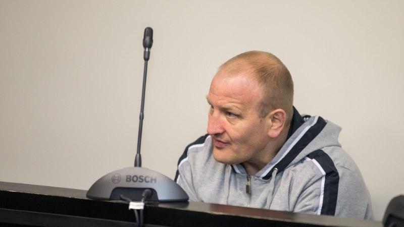 Kohus saatis professionaalse Leedu luksusautovarga kaheks aastaks vangi
