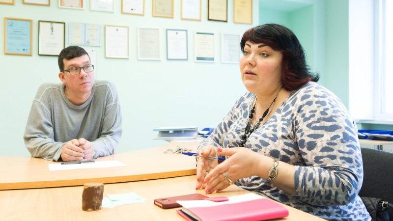 Narva emad on endiselt oma laste pärast hirmul: politsei juttu Varvara tapnud narkomaanist ei usu keegi