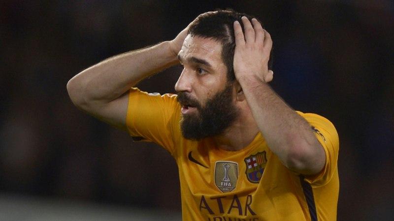 VIDEO | KISUB PÕNEVAKS! Barcelona kaotas jälle ning jätab Madridi klubidele suure võimaluse