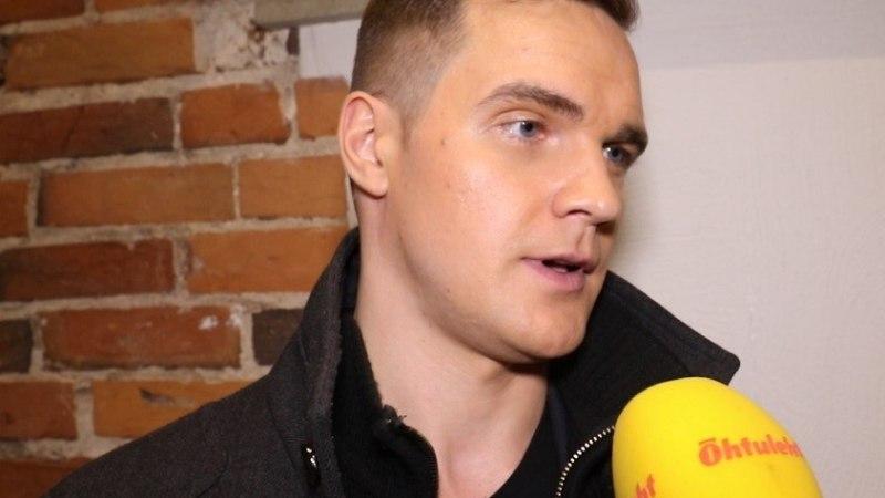 """EESTI EUROVISIONI LAULUVÕISTLUSEL   Ott Lepland: """"Kuula"""" pole Eurovisioni lugu, nüüdseks on ta juba Eesti inimeste laul!"""