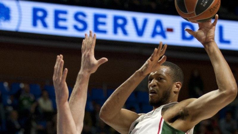 CSKA püüab konkurent Kubani ühe liidri üle lüüa?