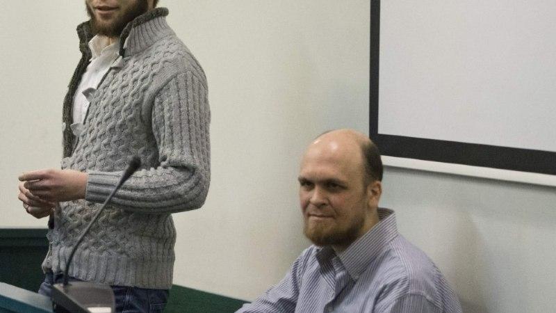 Ringkonnakohus mõistis terrorismi toetamises süüdistatud mehed osaliselt õigeks