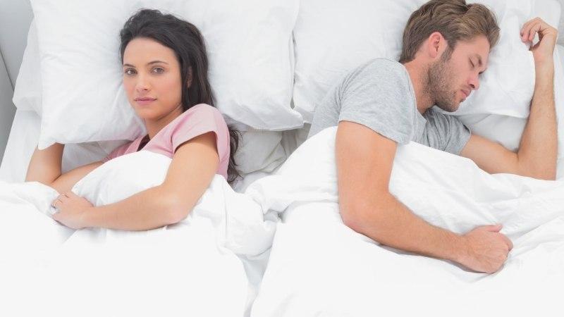 Kuus nippi, kuidas oma ööund parandada