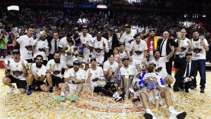 SUUR EELVAADE | Euroliiga finaalturniiril käib mäng rohkem kui trofee peale