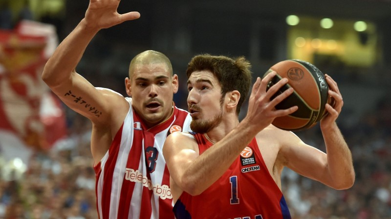 Euroliiga MVPks valiti Nando De Colo