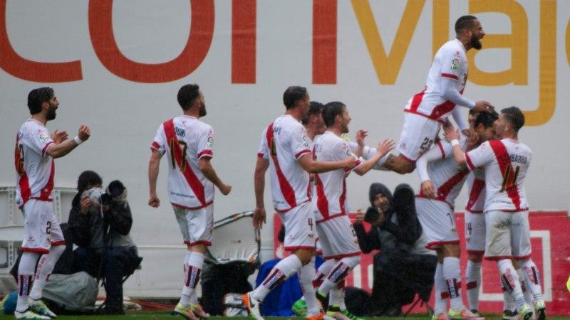 UUS KOKKULEPPEMÄNGU SKANDAAL? Hispaania jalgpalliliiga uurib kahtlast kohtumist