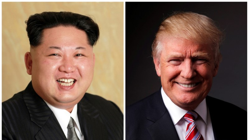 Trump: soovin Põhja-Koreaga tuumaläbirääkimisi pidada