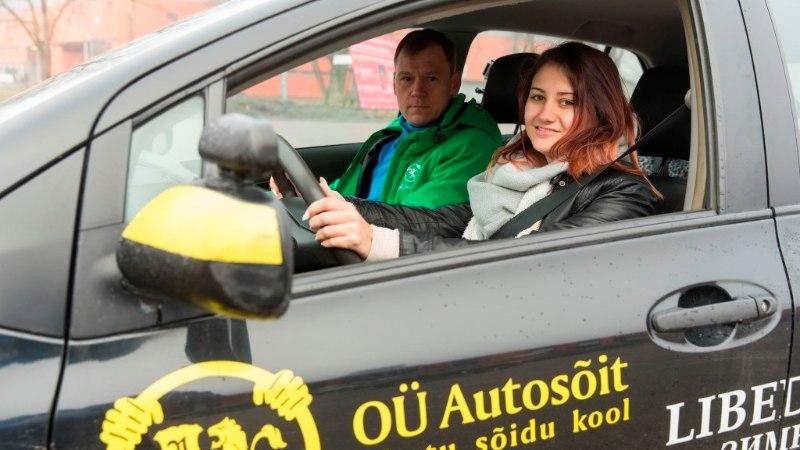TV3 VIDEO JA FOTOD | Täna selgub, kes on Eesti halvim autojuht