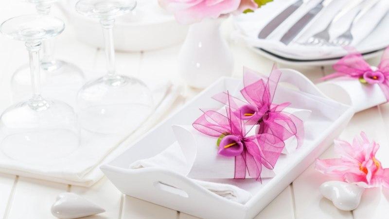 ÄRA RIKU PIDU ÄRA: 10 asja, mida pulmakülalised hingest vihkavad