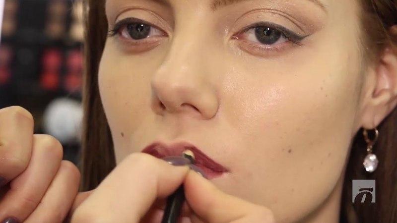 ILUKOOL | Kuidas teha ombre stiilis huuli?