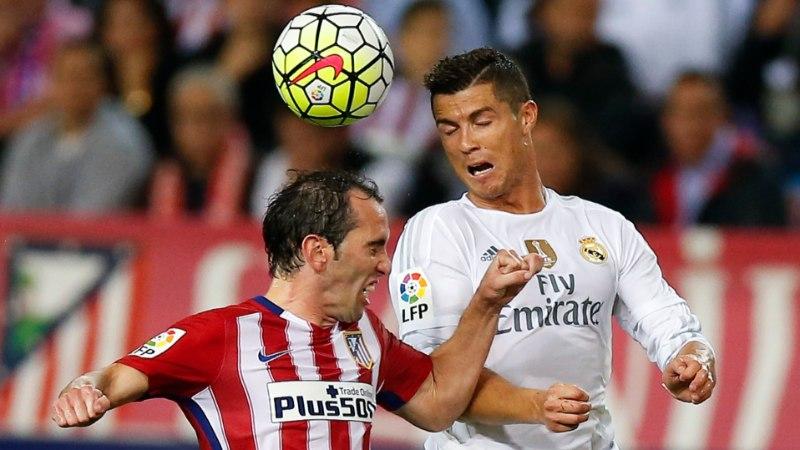 Kui Ronaldo suudab finaalis särada, läheb Atleticol raskeks