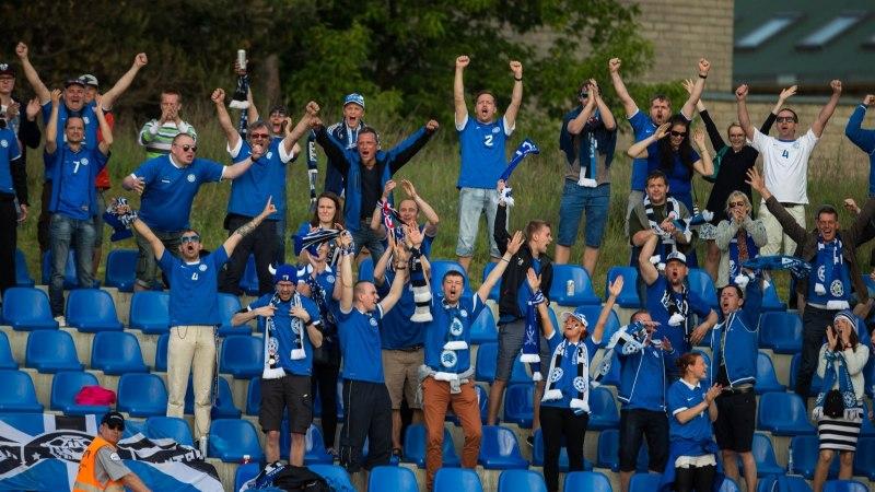 12 KAADRIT | U21 jalgpallikoondis säilitas kõik võimalused Balti turniiri trofeed kaitsta