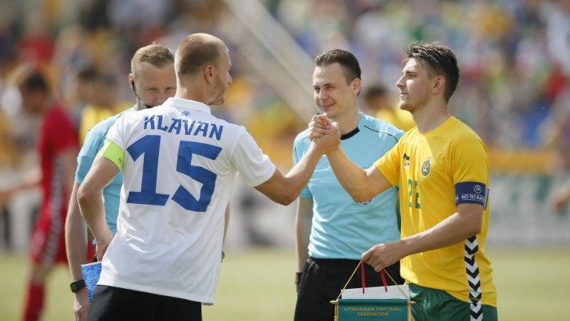 NII SEE JUHTUS | Sport 29.05: Leedu-Eesti vutimatš, väga põnev Monaco GP, Meistrite liiga järelkaja