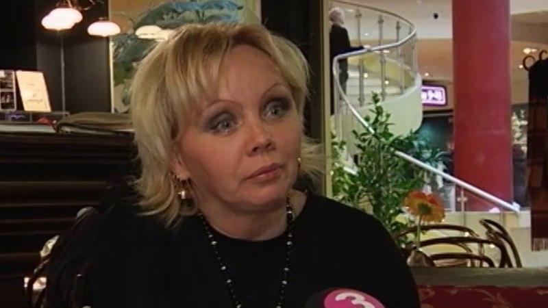 TV3 VIDEO | Selgeltnägija Ilona Kaldre avastas enda juures uue võime!