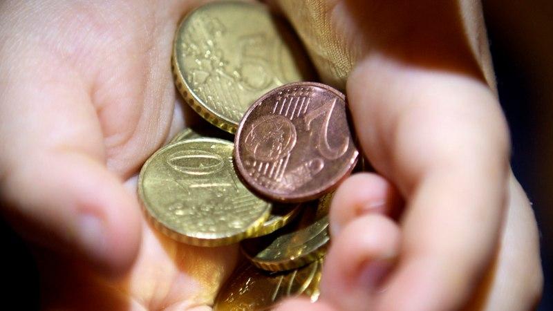 Heljo Pikhof | Riik on parem võlgade sissenõudja kui üksikvanem