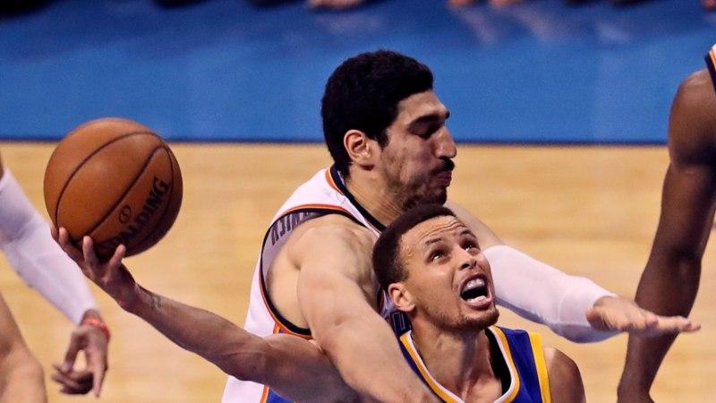 ÕHTULEHE VIDEO | Kuidas peatada Warriorsi Sopsuvennad? Kes jõuab NBA finaali?