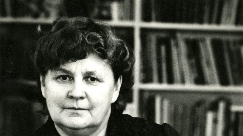Ellen Niit oli tubli purjetaja, lasteluule majakas ning Jaan Krossi hea ingel