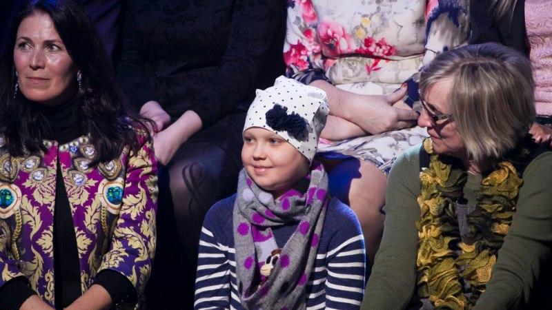 """TV3 VIDEO JA FOTOD   Hooaja viimases """"Armastuse laulus"""" esitavad kauneid palasid Jaan Tätte ja Marju Länik"""