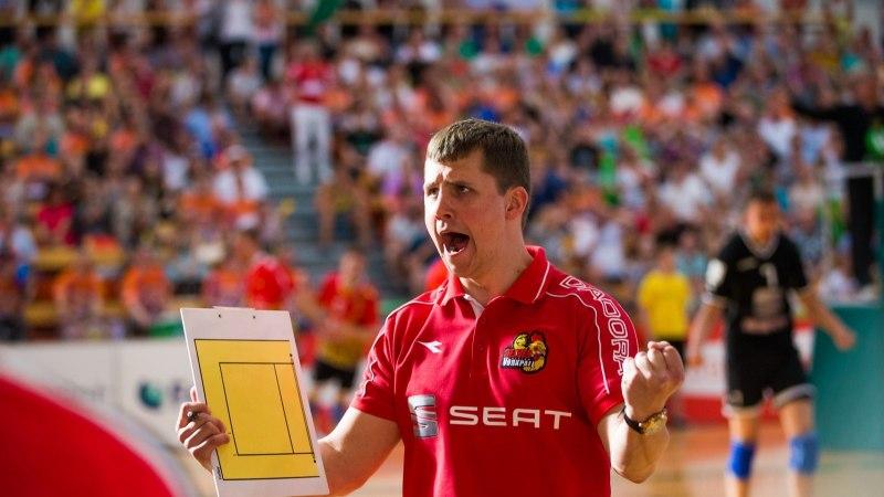 NII SEE JUHTUS   Sport 08.05: Selver krooniti Eesti meistriks, sõudjad võitsid EMil kulla