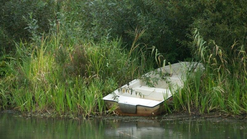 Laupäeval Peipsile läinud kalameest pole siiani leitud