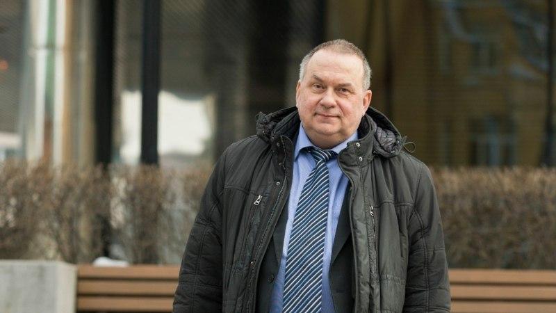TV3 VIDEO | Riisalu tahtis ise Keskerakonna peasekretäriks: Kas Oudekki Loone on minuga võrreldav majandusinimene?