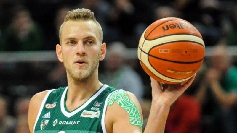 """Leedu korvpallimeister SIIM-SANDER VENE: """"Istutud on küll, tahaks lõpuks mängida ka!"""""""