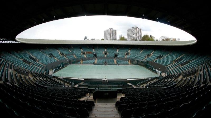 SUUREPÄRANE UUDIS TENNISESÕPRADELE! Starman toob sel ja tuleval aastal Wimbledoni tenniseturniiri Eesti televaatajateni